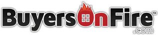 Buyers on fire Logo